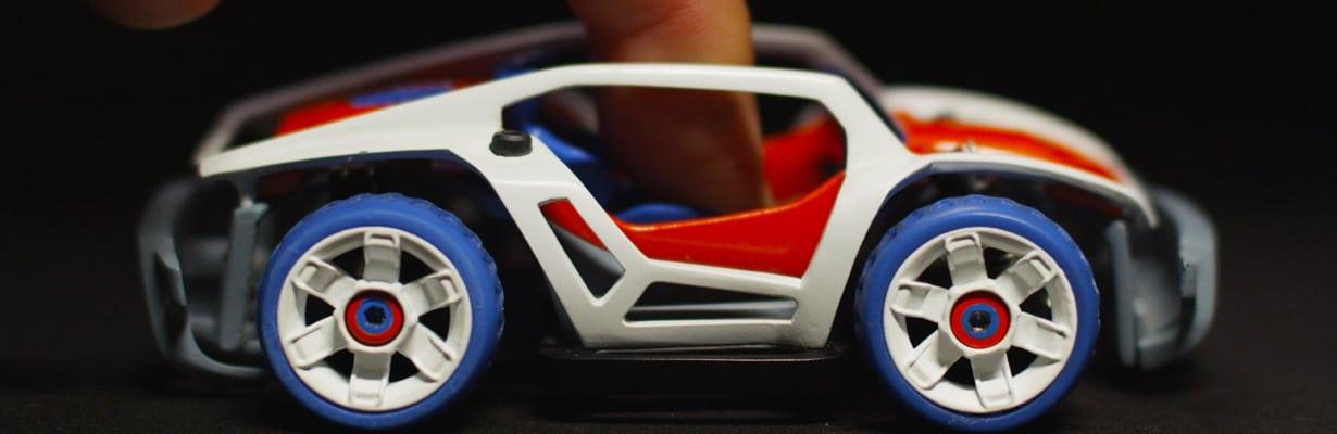 """Modarri - The Kickstarter"" for Thoughtful Toys"